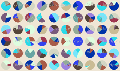Pie Charts (Inverted)