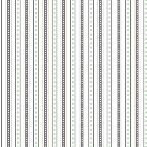 Kevin – Stripes fabric by wrkdesigns on Spoonflower - custom fabric