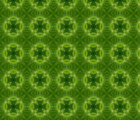 110618-green fabric by imichalova on Spoonflower - custom fabric
