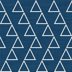 Dancing Triangles