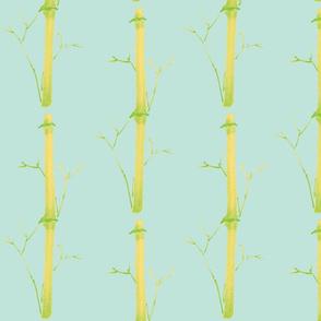 bamboo stripes