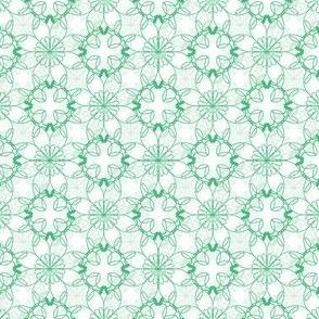 Mint Summer Sherbet Inverse