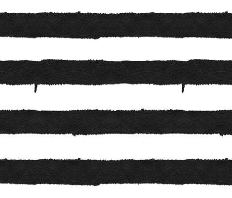 Lambskin Stripes fabric by leighr on Spoonflower - custom fabric