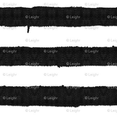 Alligator stripes