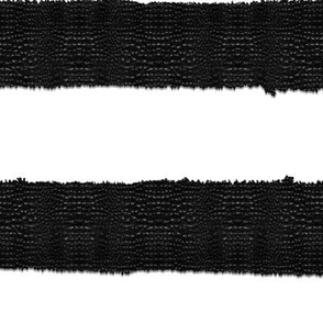 Alligator stripes