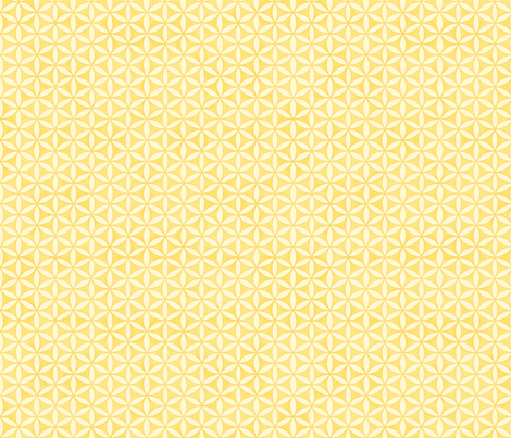 Celandine fabric by forest&sea on Spoonflower - custom fabric