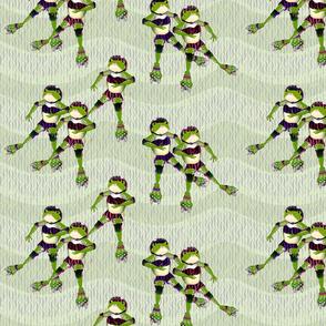 Frog sk8rs 2 for Derbymom
