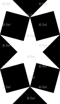 R6 V2 stars and squares
