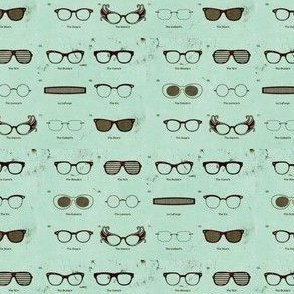 glasses, i see.