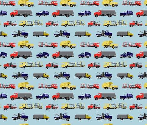 Rlarageorgine_busy_trucks_shop_preview