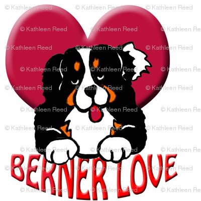 BERNER_LOVE
