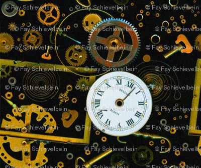 steampunk_pattern