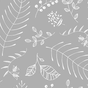 Botanika Gray