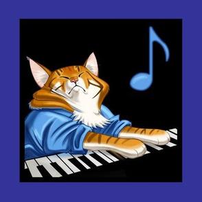 Key board Cat