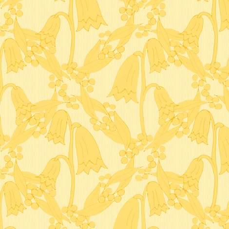 Rrrchristmas_bells_and_golden_wattle_-_tonal_golds_2_rgb_-_by_rhonda_w_shop_preview
