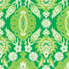 Tulip-Nar Green-Green