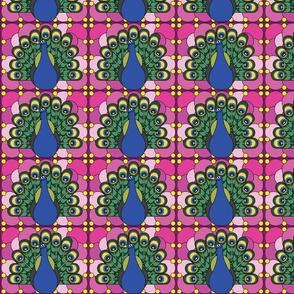 peacock2tetrad