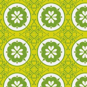 Hafiz-green