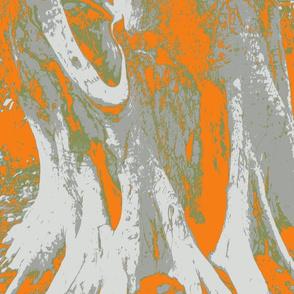 Tree Trunks II