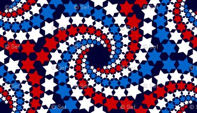 R6 V1 c12x5 - spiralling stars