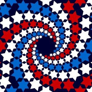 00647247 : mandala 12~ : nationalistic fervour