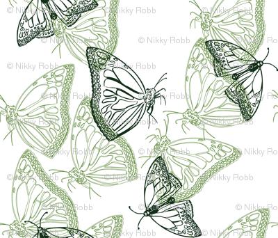 butterflyOne2011