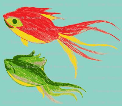 HAPPY FISHIES 2