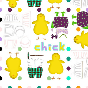 chickie