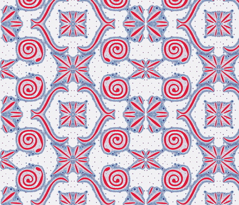 fabric_design2-ch fabric by mommyglamour on Spoonflower - custom fabric