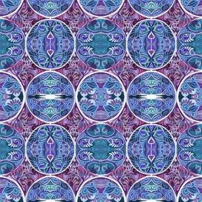 Gaze Into My Crystal Ball (color)