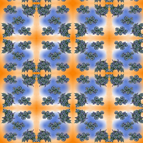 lupine_flowers_in_orange