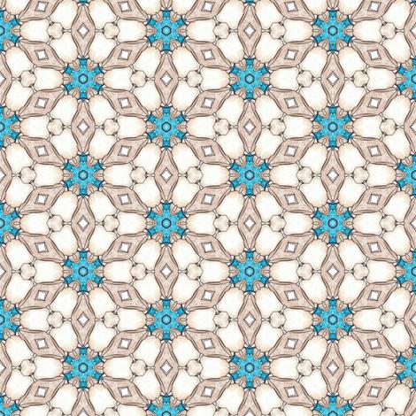 Ridorius's Stars 2 fabric by siya on Spoonflower - custom fabric