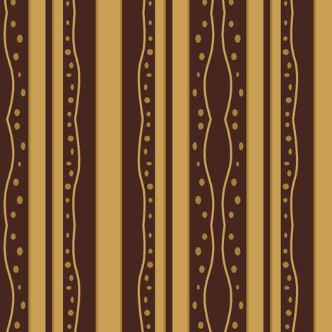 Crema fabric by ccreechstudio on Spoonflower - custom fabric