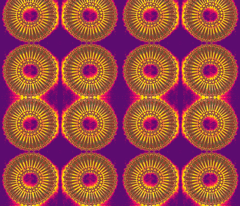 Fireworks fabric by joonmoon on Spoonflower - custom fabric