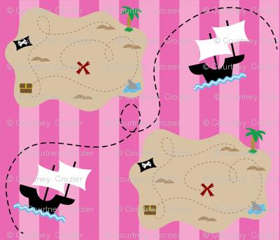 Pirate_Map_Girl