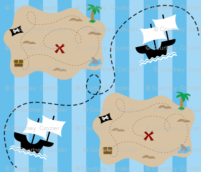 Pirate_Map