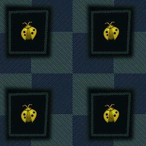 © 2011 Ladybug Gold
