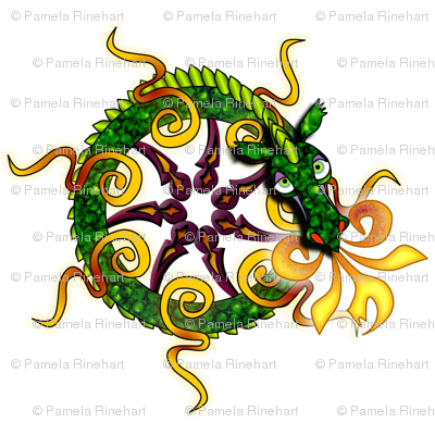© 2011 Dragon for FQ