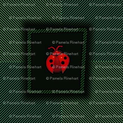 © 2011 Ladybug Red