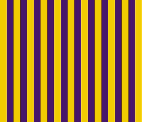 Purple-gold_Stripes fabric by writefullysew on Spoonflower - custom fabric