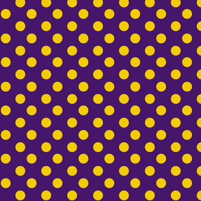 Purple-gold_polkadots