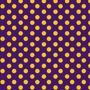 Purple-gold_polkadots