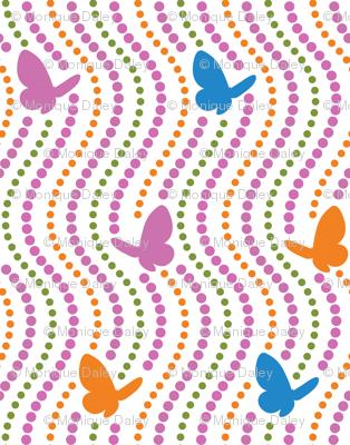 Dotterflies