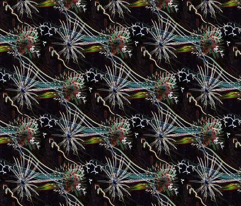 Celebrate_ fabric by farrellart on Spoonflower - custom fabric