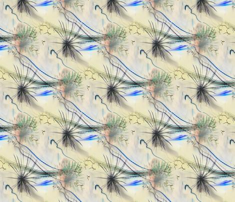 Celebrate fabric by farrellart on Spoonflower - custom fabric