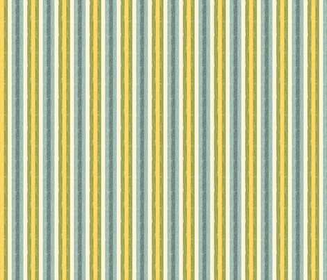 Eco Grunge Stripe fabric by saraink on Spoonflower - custom fabric