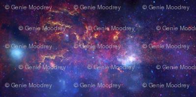 Taarna Nebula