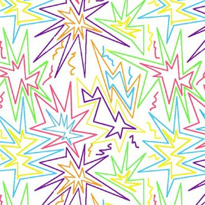Color Explosion!