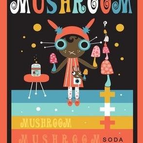 MushRoom Soda