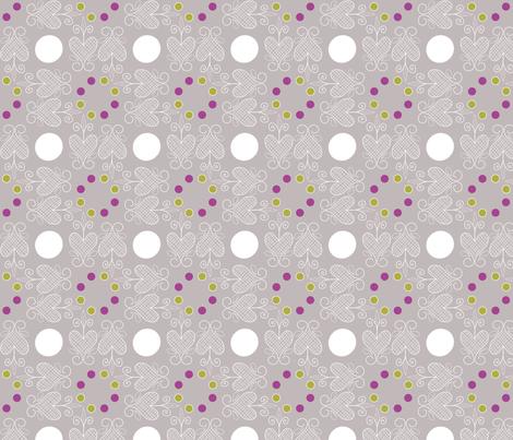 background fabric by mirkapilatova on Spoonflower - custom fabric